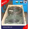Alambres de la aleación del nicrom de la calefacción de resistencia del cromo del níquel