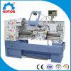 Draaiende Draaibank van het Bed van het Hiaat van het Metaal van de Hoge Precisie van Directsale van de fabriek de Horizontale (CM6241 CM6241V)