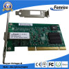 1000Mbps PCI Bus Interface SFP Slot Fiber LAN Card