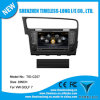 Carro Audio para VW Golf 7 com Construir-em chipset RDS BT 3G/WiFi 20 Dics Momery do GPS A8 (TID-C257)