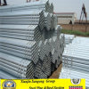 3.5 Inch 102 mm BS1387 Class C Galvanized Pipe