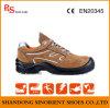 Ботинки безопасности конструкции Польши, дешевая безопасность Малайзия RS308 людей ботинок