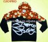 Kundenspezifische Auslegung kein Reißverschluss-Masse Hoody Sweatshirt Wholasale