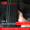Fabrik ISO9001 ECE-Bescheinigungs-Aktien-niedriger Preis-Motorrad-Reifen-Motorrad-Gummireifen-chinesischer Reifen 400-8