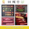 P7.62 SMD 단청 세 배 색깔 실내 광고 LED 표시