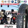 Calidad superior de neumático de la motocicleta Tubeless ISO9001: 2008