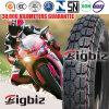 Pneu superbe de bon marché 2.75-17 motos sans chambre pour le marché africain