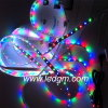12V SMD 3528 RGB LED Strip Light mit IR RGB Controller