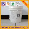 高い付着力の白い液体PVAC接着剤
