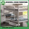 Bâtis de couchette convertibles solides en bois de pin pour les gosses (WJZ-B102)