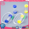 生殖不能の使い捨て可能な幼児粘液の抽出器