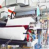 8tons/Day van de basis Paper/Mother Het Broodje dat van het paper/Raw- Document Machine (1880mm) maakt