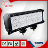 180 Вт 15-дюймовый Quad-Row LED Off-Road Light Bar для автомобилей 4WD