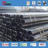 Certificação sem emenda laminada a alta temperatura do API da tubulação de aço