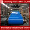PPGI Farben-überzogene gewölbte Dach-Blätter mit Material SGCC, Dx51d+Z