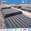 SGS ISOの熱間圧延の炭素鋼の継ぎ目が無い管