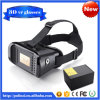 3.5~6 移動式Phone Used Vr Headset Virtual Reality 3D Vr Glasses