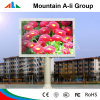Video Display를 위한 P8 SMD Outdoor LED Display Board