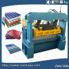 [س] حامل شهادة فولاذ لف باردة يشكّل آلة يجعل في الصين