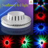 48의 LEDs를 가진 인도 Diwali RGB 해바라기 빛