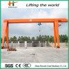 Grue électrique grues de Goliath de grue de portique de 20 tonnes