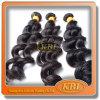 3AインドのHuman Hair Topper Remy Hair
