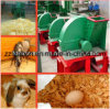 Buen Quality Pine Shavings Making Machine para Animal Bed