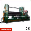 Hydraulisches Corrugated Metal Sheet Rolling Machine (W11S 35X2500)