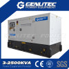 Gerador Diesel Soundproof de 120kw 150kVA Cummins Engine (GPC150S)
