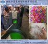 TPR определяют круглую резинку цвета делая машину для связывать волос