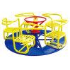 子供の運動場の椅子(GYX-E13)