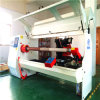 Control del PLC corte de cinta de la máquina
