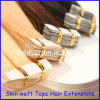 6A Unprocessed Virgin Hair Tape Hair Extensions