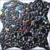 Reforçado telha de vidro cristal mosaico (CFC251)