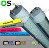 T8 18W LED 관 빛 세륨 RoHS는 FCC PSE C 똑딱거린다
