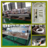 Door en plastique Window Processing Machine Plastic Arch Window Bending Machine de Plastic Window Machinery