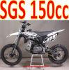 Bici della sporcizia dello SGS (AGB-37YZF-3 150CC 17/14)