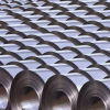 Galvanisierter Stahl umwickelt das beschichtete Zink