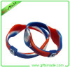 Wristbands baratos do silicone do volume quente do Sell