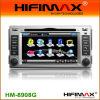 GPS van de Auto DVD van Hifimax het Systeem van de Navigatie voor Ex Fe van de Kerstman van Hyundai Nieuwe (hm-8908G)