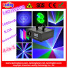 1W 4 in-1 4D RGB Ilda Animation Laser Lighting