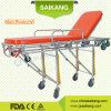 Krankenwagen-Bahre-Laufkatze für Verkauf