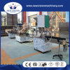 중국 고품질 선형 유형 과일 주스 충전물 기계