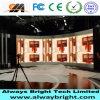 Abt熱い販売の屋内P3.91適用範囲が広いLEDのビデオ壁の段階