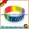 Wristband popolare del silicone di disegno dell'OEM