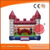 膨脹可能で赤い屋根の城のT2214