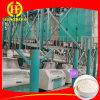 Machines de fraisage de farine de blé de la norme européenne 80-120t/24h
