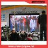 Showcomplex pH6 SMD2727 옥외 임대료 발광 다이오드 표시 스크린