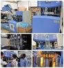 Precio de la máquina del moldeo por insuflación de aire comprimido de la botella de agua del animal doméstico para la fábrica de la bebida