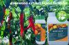Fertilizante caliente del líquido del extracto de la alga marina del fertilizante orgánico de la venta